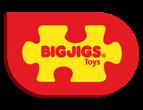 Bigjigs Toys Gr/üne Gie/ßkanne